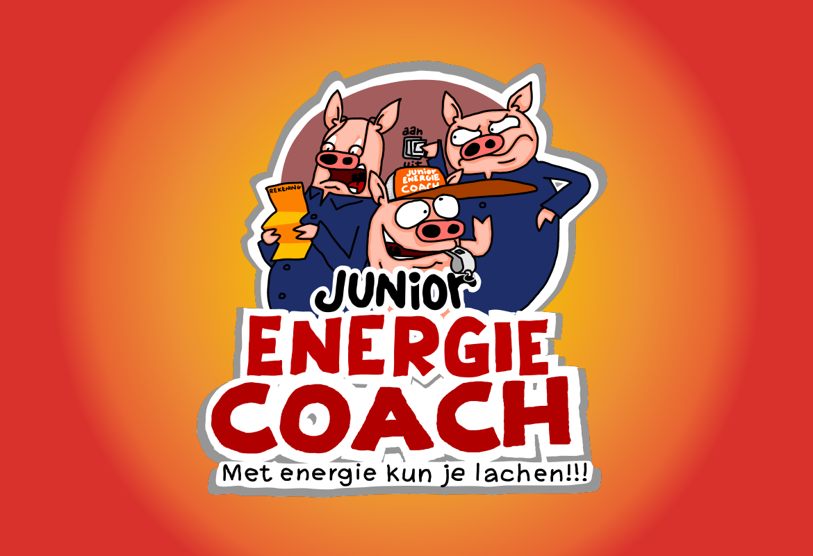 Flyer Junior Energiecoach